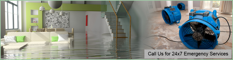 Water Damage Restoration Malibu